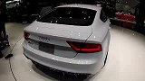 2013北美车展-2014 Audi SQ5 and RS 7