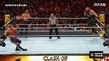 冠军争霸2019:RAW双打冠军赛 罗林斯&斯特劳曼VS鲁道夫