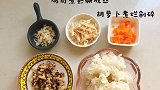 香菇鸡丝烩饭,软软的鲜香可口,补充天然VD哦~