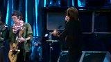 滚石乐队-石破天惊欧洲巡回演唱会比利时站2007年