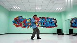 HIPHOP SOLO BY XW
