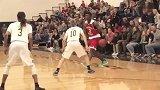 篮球-18年-HS最佳球员!Zion Williamson vs ACA集锦-专题