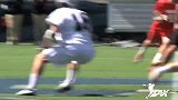 Syracuse vs. Georgetown | 2013 Lax.com College Highlights