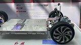 E-HS9脱胎于此,红旗FME纯电动平台技术解析