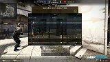 Cyberzen vs G2 SLi联赛CSGO线下总决赛A组 BO3 第一场 1.13