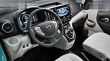 2012款日产e-NV200概念车全方位赏析