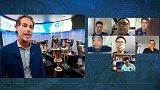 国米talk:传奇加兰特连线中国内拉 畅聊98联盟杯夺冠往事