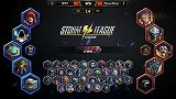 SL风暴联赛 败者组 NewBee vs BM