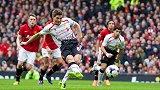 红军曾成功插旗OT!杰拉德梅开二度苏牙禁区抢点 利物浦3-0曼联