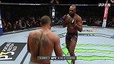 UFC239主赛:轻重量级冠军战 琼斯VS桑托斯