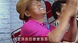 中国好声音小伙还没自我介绍,便被导师认出,哈林:你怎么来了