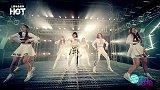 上榜单曲 SONAMOO-《Deja vu》