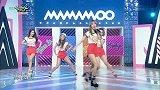 Music Bank-Mamamoo-Um Oh Ah Yeh