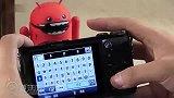 三星Samsung WiFi NX210发邮件