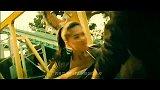 2014年4月新歌MV首发-20140402-平安《没有尽头的城市》电影《特工艾米拉》 主题曲