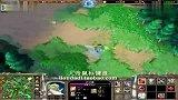 【大帝解说】魔兽争霸3 WC X 大帝 WC的援军800年后来