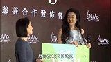 吴绮莉经纪人接受专访称:吴卓林已离开香港,成龙从未联系过女儿