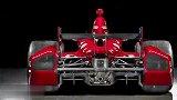 Dallara DW印地车底盘逐点