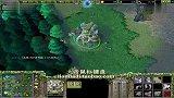 【大帝解说】魔兽争霸3 120 X 大帝GGL 2v2决赛 VS 蛇精组合 GS DT