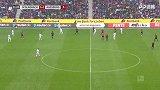2019/2020德甲联赛第7轮全场录播:门兴格拉德巴赫VS奥格斯堡(陈渤胄)
