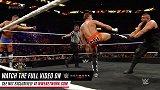 WWE-16年-NXT351期:TM-61VS痛苦创造者集锦-精华