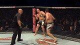 UFC-14年-本周最佳KO:米特里奥重拳干净利落乔丹牙套掉落狼狈不堪(6月25日)-精华