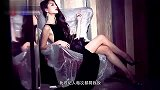 白歆惠登上GQ9月杂志封面