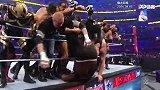 WWE-18年-第32届摔跤狂热:巨人安德烈上绳挑战赛 大鲨鱼奥尼尔惊喜出场-单场