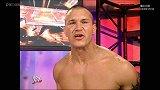WWE-17年-RAW第762期:杰夫哈迪VS桑提诺集锦-精华