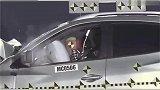 五星成绩!现代ix35欧洲安全碰撞试验