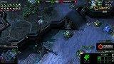 星际争霸2-20141206-NESO联赛  [NT]Zycart  vs  Rushcrazy (2)