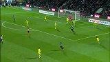 法甲-鲍比永远射托马斯头槌 昂热2-0南特