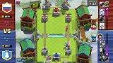 《部落冲突:皇室战争》巅峰对决 Fesan R15 VS AY R6