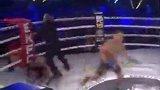 戴娜男友曾3秒KO对手