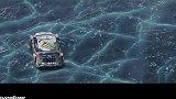 极限竞速地平线3,冰上芭蕾 GYMKHANA 9 福克斯RS RX