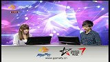 SW7海选赛 LOH vs Aow 1