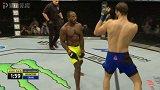 UFC-17年-格斗之夜113:轻重量级朗特里vs克雷格-全场