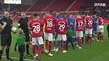 第3轮录播:米德尔斯堡VS彼得堡联(石庆圣) 18/19足总杯