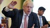 """英国首相约翰逊透露与病毒抗争细节:医生曾为他制定""""死亡预案"""""""