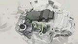 德国ZF全新9速自动变速箱
