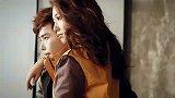 韩娱-朴信惠李钟硕Nylon TV Korea情侣服饰画报拍摄花絮