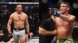 UFC巴西战头条主赛前瞻:凯文李进化归来迎战6连胜奥利维拉