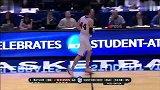 NCAA-1314赛季-十六强赛-贝勒52:69威斯康辛-全场