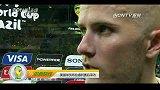 世界杯-14年-《巴西快线》:阿根廷比利时双双加时晋级(20140702第1档)-新闻