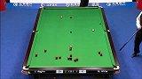 斯诺克-14年-中国公开赛第2轮:希金斯vs迈克尔怀特-全场