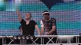 迈阿密电音节-W&W Live at Ultra Music Festival Miami 2015 (Mainstage)