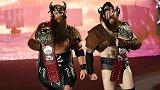 TLC2019:RAW双打冠军赛 维京战士VS OC俱乐部