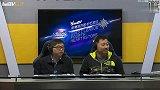 YM蓝圣者 vs YM二哥 i联赛s4炉石项目 11.1 第三场