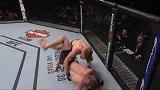 UFC-16年-UFC206:次中量级乔丹梅恩vs米克集锦-精华