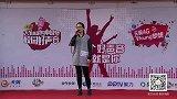 2015天翼飞Young校园好声音歌手大赛-上海赛区-YJ078-朱雯艳-desperado-